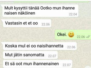 sex ilmainen suomalaisten julkkisten alastonkuvat